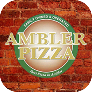 Amber Pizza