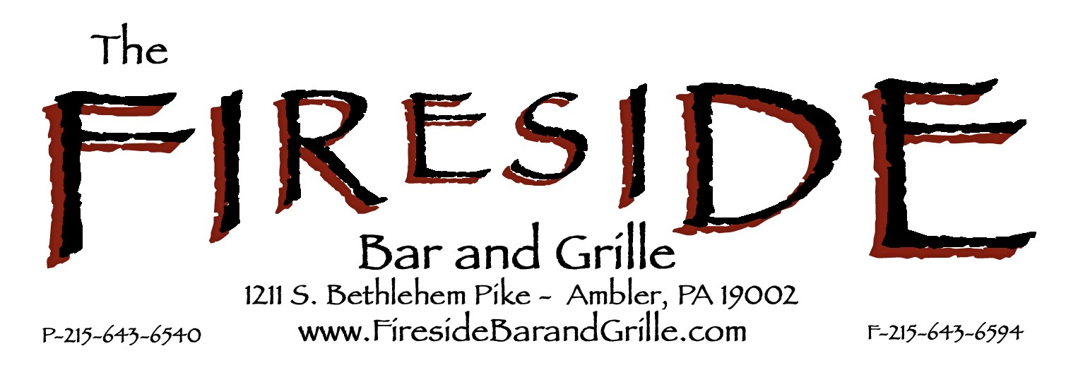 The Fireside bar & Grille